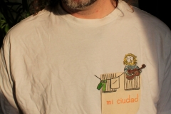 T-shirt-Mi-Ciudad
